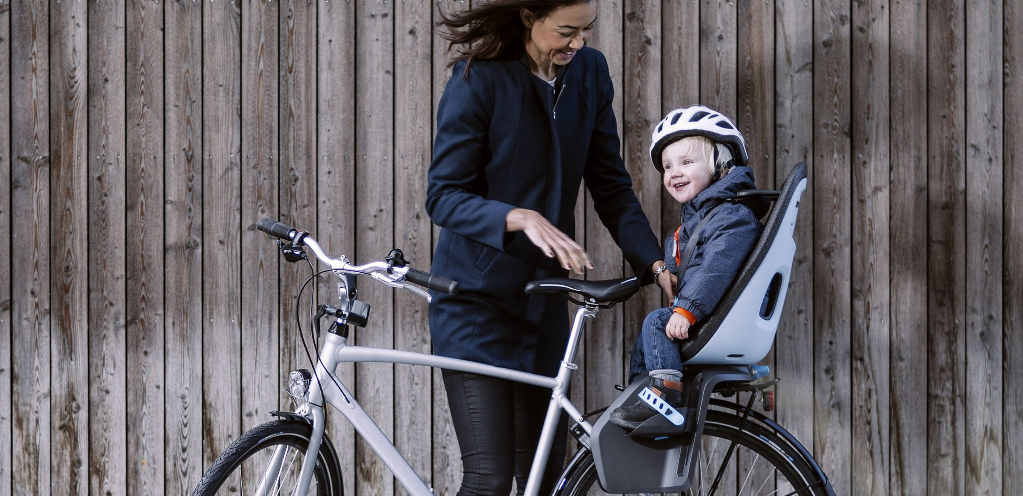 Guide pratique pour choisir son porte-bébé vélo