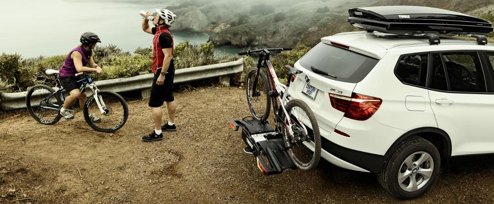 Choisir son porte-vélo pour voiture image