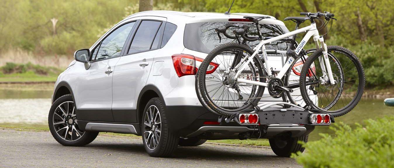 Connaitre les avantages et les inconvénients d'un porte-vélo avant d'effectuer son choix